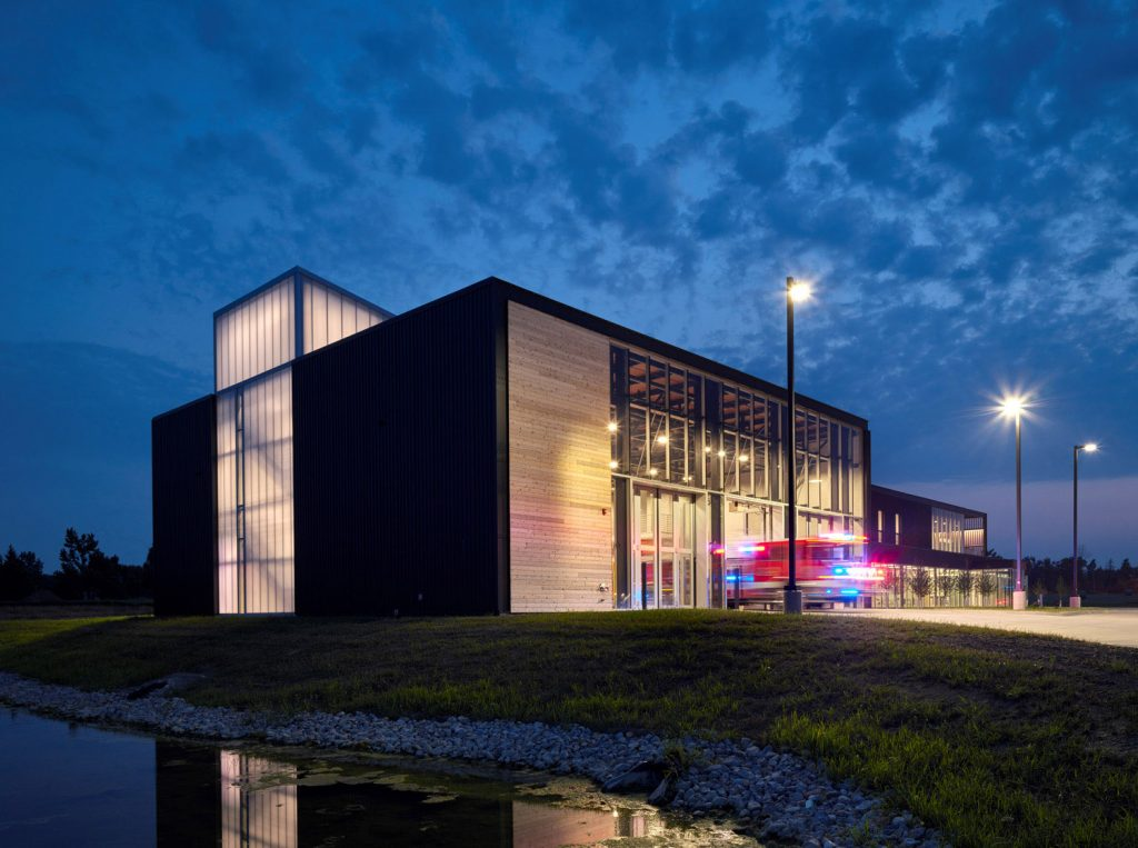 For additional information please visit opnarchitects.com